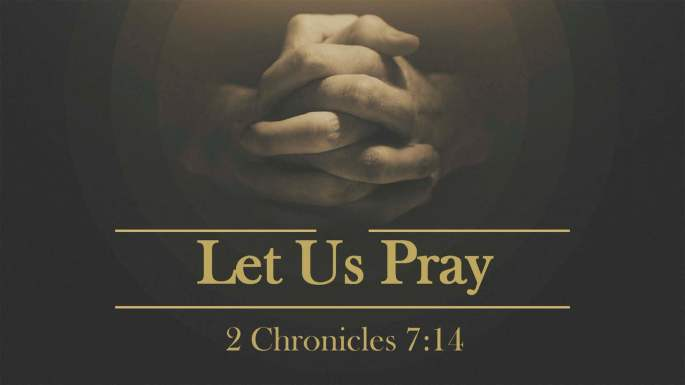 let-us-pray
