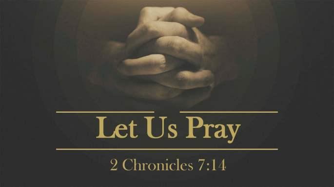 let-us-pray